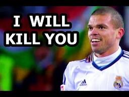 Pepe killer