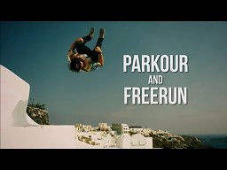 Parkour and Freerun