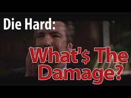 Ile to kosztuje? Die Hard 1988