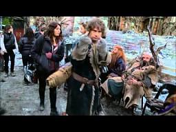 Słynny palec hobbita