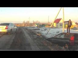 Bitwa na drodze pod Czelabińskiem