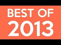 Best of whatever 2013