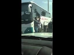 Agresja drogowa w Izraelu