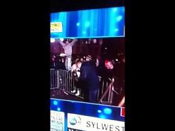 Sylwester z TVN24