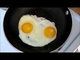 Rapujące jaja