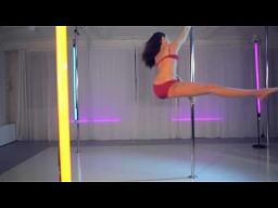 Taniec Hege Grostad