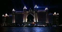 Dubai Atlantis The Palm - Wielkie Otwarcie