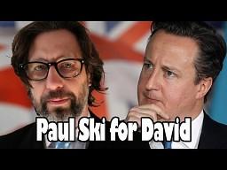Paul Ski for David