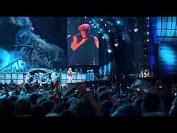Genialny klip z koncertu AC/DC
