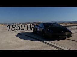 20 sekund do 400 km/h