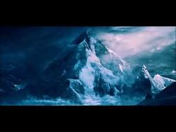 Trailer Igrzysk w Sochi autorstwa Tomasza Bagińskiego