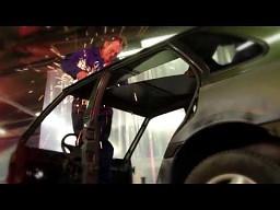 """""""Wpadki Top Gear"""" - Polonez"""