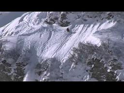 Rekordowy skok na nartach