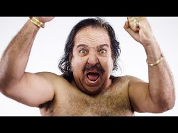 Ron Jeremy coveruje Wrecking Ball