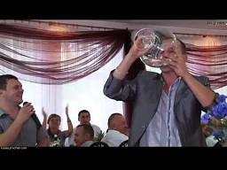 Dlaczego Rosjanie mają tak duże spożycie alkoholu na głowę?