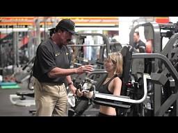 Arnold na siłce