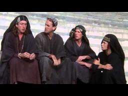 Gender według Monty Pythona