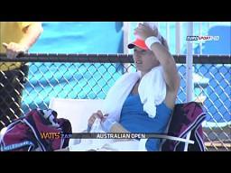 Watts Zap - Australian Open