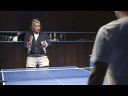 Ian wkręcony w reklamę Bud Light