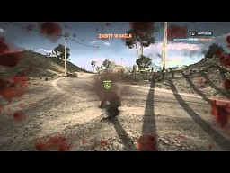 Battlefield 4 - Epic fail