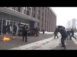 This is Ukraine!