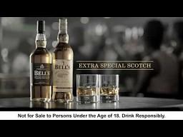 Reklama szkockiej - The Reader