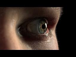 Niezwykle precyzyjny trójwymiarowy model oka człowieka