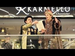 Przemowa z Gothica na mieście - Ravgor.TV