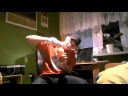 Tomek Alkoholik