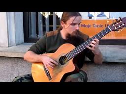 Mariusz Goli - Improwizacja na temat: Piraci z Karaibów