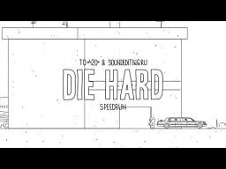 Die Hard w 60 sekund