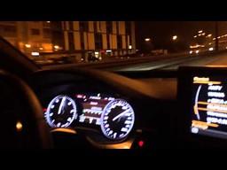 Bardzo szybkie S6 spotyka na drodze Lambo