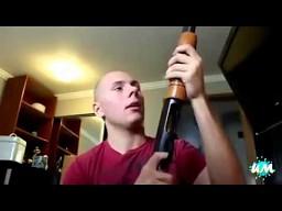 Kompilacja wypadków z udziałem broni