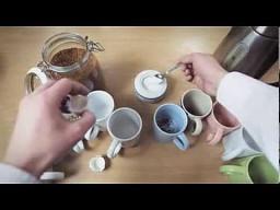 Staż. Sprawdź, zanim pójdziesz! Epizod 1 - Kawa