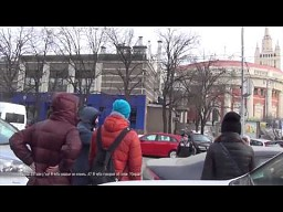 Stop Cham 123: Oksana zmienia ludzi (polskie napisy)