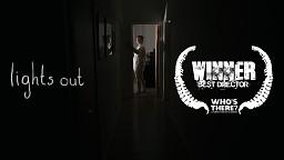 Lights Out - naprawdę straszny film