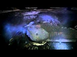 Praca górnika w KWK Brzeszcze