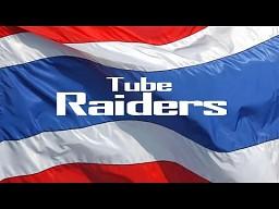 Tube Raiders Alone - Najgorętsze Miasto Świata