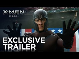 X-Men: Days of Future Past (zwiastun)