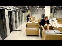 Jak powstaje największy polski superkomputer?