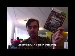 Recenzja GTA V - Tak realistyczne, że aż nudne