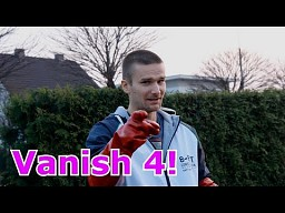 AdBuster - To jednak nie koniec! (dywanowa konfrontacja Vanish)