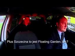 Prezydent Szczecina jak Adam Małysz