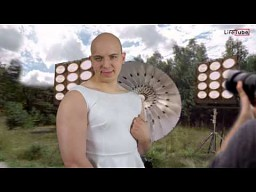 Parodia spotu TVN