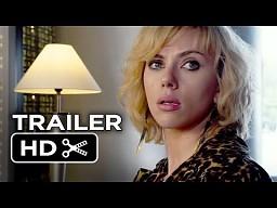 Lucy - najnowszy film Luca Bessona
