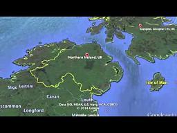 Akcenty Wysp Brytyjskich