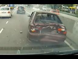 Driving in Asia - azjatyckie dzwony