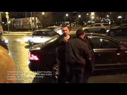 Stop Cham 132: Noc w moskiewskim ZOO (polskie napisy)