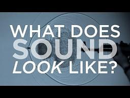 Jak wygląda dźwięk?