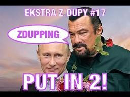 Kolejny śmieszny dubbing Putina!
